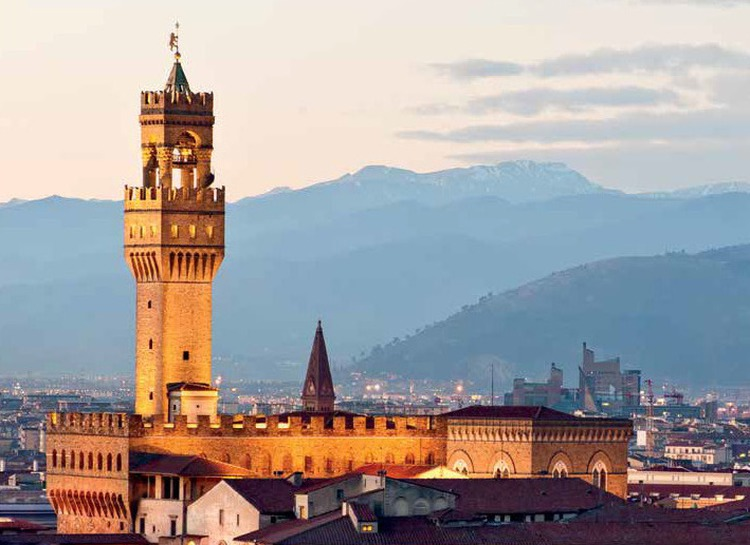 CAMNES/LdM Courses - FLORENCE