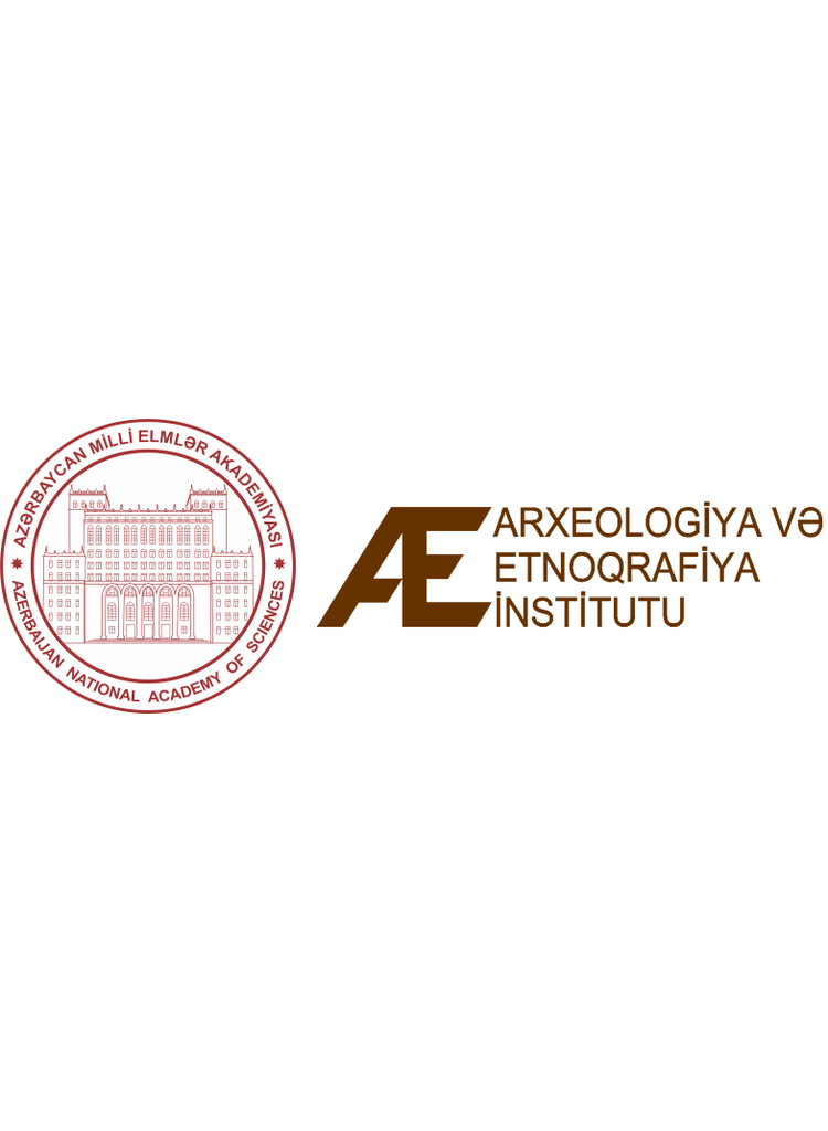 Azerbaijan Academy of Sciences - Inst. Archaeology and Ethnography