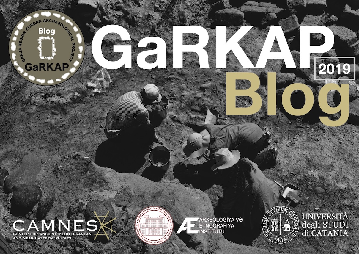 The new GaRKAP Blog in on-line!